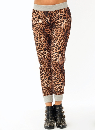 Wild Cat Lounge Pants