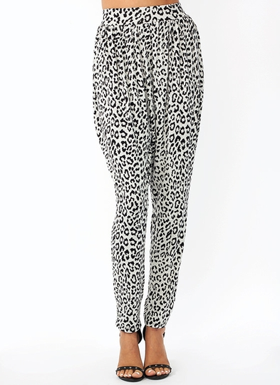 Wild Thing Harem Pants