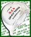 Integra's Ultra Light Weight SoooLong 175 White Titanium Driver Head