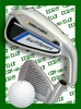 Ladies Turbo Power SwiftSpeed Irons