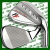 Power Play Friction Face Wedge Heads