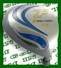 Turbo Power Z5 Titanium Driver Head