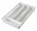 4-Compartment Cutlery Tray