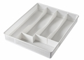 5-Compartment Cutlery Tray