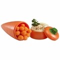 Carrots & Dip To-Go