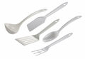 Fiberglass-Reinforced Nylon Utensils