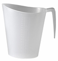 One Quart Pitcher