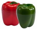 Pepper Saver�, set of 2