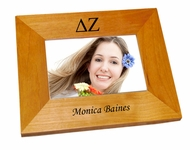 Fraternity or Sorority Picture Frame