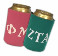 Fraternity & Sorority Pocket Coozie