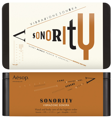 Sonority Gift Set by Aesop