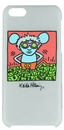 Haring Transluscent Case for iPhone 5/5s