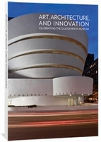 Art, Architecture, and Innovation: Celebrating the Guggenheim Museum DVD