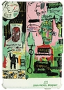 Basquiat In Italia Case for iPad mini