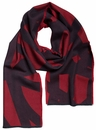 Big Mess Scarf by String Theory