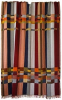 Dorchester Patchwork Bedspread by Wallace Sewell