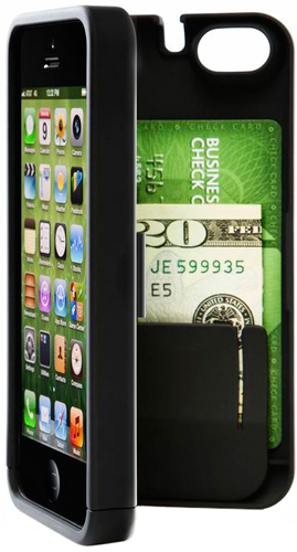 Eyn Case for iPhone 5