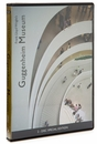 Frank Lloyd Wright's Guggenheim Museum DVD and Interactive CD-ROM