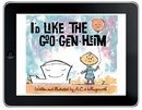 I'd Like the Goo-Gen-Heim, E-Book