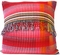 Grenadine Throw Pillow by Wallace Sewell