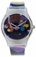 Guggenheim Collection Kandinsky Watch