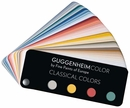 Classical Colors Fan Deck by Fine Paints of Europe