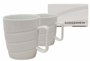 Guggenheim Spiral Mug, Single