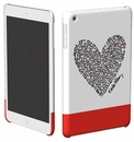 Haring Hard Case for iPad Air