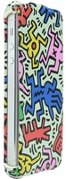 Haring Flip Cover for iPhone5/5C
