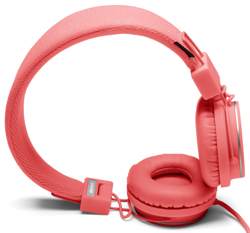 Plattan Headphones by Urbanears