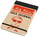 Warhol Idea Journal by Gallison