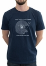 James Turrell Exhibition T-Shirt, Unisex