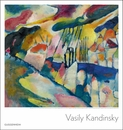 Vasily Kandinsky, Landscape With Rain