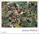 Jackson Pollock, Untitled (Green Silver)