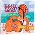 Putumayo Presents:  Bossa Nova Around the World CD