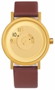 Brass Reveal Watch by Projects