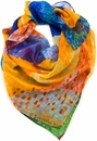 Severini Scarf, Sea=Dancer