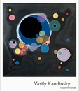 Vasily Kandinsky, Several Circles