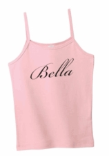 Bella Tank Top