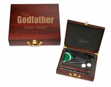 Godfather Personalized Putter Kit