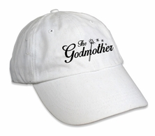 Godmother Baseball Cap
