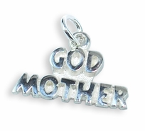 Godmother Charm Necklace