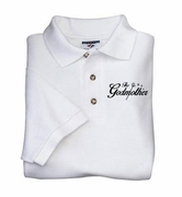 Godmother Stretch Polo