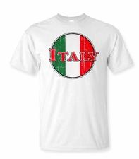 Italy Vintage Shirt