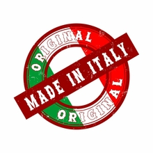 Made In Italy - Original T-Shirt