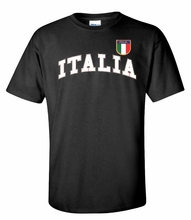 New Italia Soccer T-Shirt