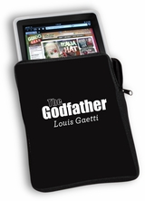 The Godfather Ipad Case