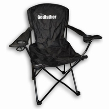 The Godfather Recreational Chair