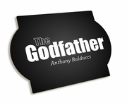 The Godfather Traditional Sign