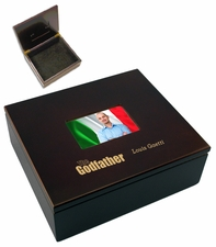 The Godfather Treasure Box